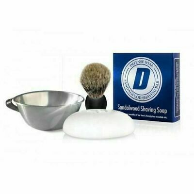Defense Soap - Defense Shaving Kit