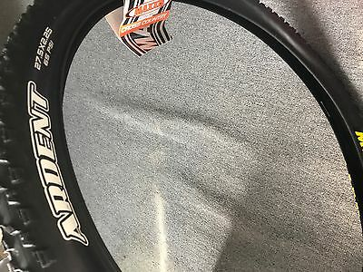 Maxxis Ardent 27.5 x 2.25 wirebead tyre