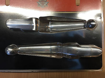 2016 Harley Davidson Breakout Front Hand Levers