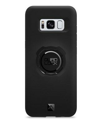 Quadlock Case for Samsung Galaxy S8+ Black Quad Lock Case Only S8 Plus