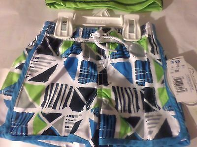 Koala Baby Swim Wear, 6mos, new shorts