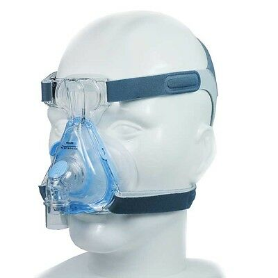 Philips Respironics EasyLife Nasal Mask with Headgear
