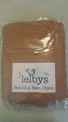 Lelby's Kids Bean Chair, NEW