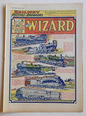 THE WIZARD #1783 - 16th April 1960