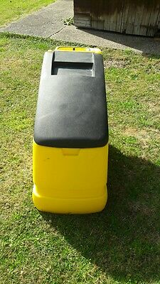Karcher Cover Device Complete  Br530 Xl Batt