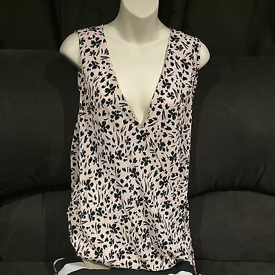 Size 16 Ladies Plus Size Top. New Without Tag
