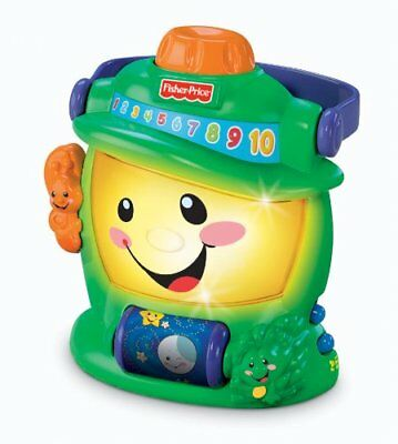 Fisher-Price Laugh & Learn Learning Lantern Developmental Toys For Baby Toddler