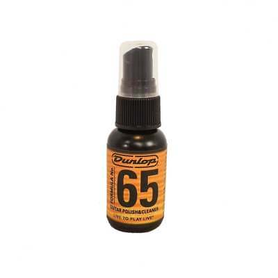Dunlop Formual 65 Guitar Polish Spray Bottle