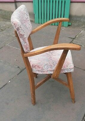 antique/vintage dining armchair 6 chairs available /overseas delivery available
