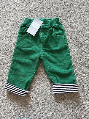 6-9 month boys trousers BNWT