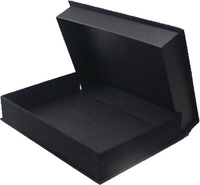 A2 Photographic Archival Print Storage Portfolio display Box 50mm Acid Free