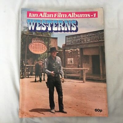 Westerns: Illustrated TV Tie In Book