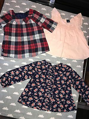 Baby Girl Bundle 18-24 months Great Price