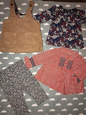 Beautiful Baby Girl Bundle 3-6 Months Great Price Summer