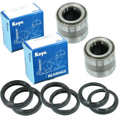 ONE FRONT WHEEL Bearing & Hub For Subaru Forester Impreza