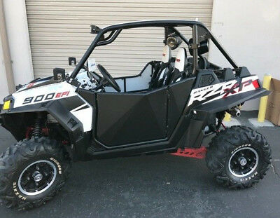 New Polaris RZR Doors, Fits XP 900, 570, 800,  fits 2008-2017