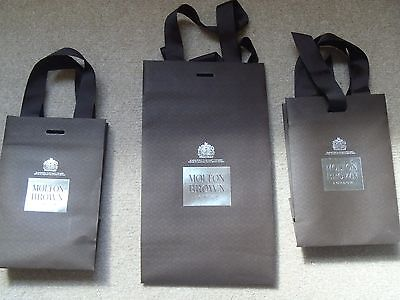 Molton Brown Bags  NCC