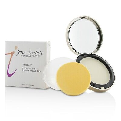 NEW Jane Iredale Absence Oil Control Primer 0.35oz Womens Make Up
