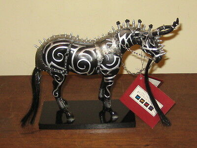 Trail Of Painted Ponies 2005 Willing, 2E/1,712, No. 1510 With Tag