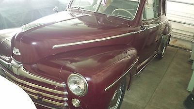 1948 Ford Other  1948 ford coupe