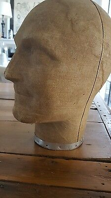french milliners hat stand vintage
