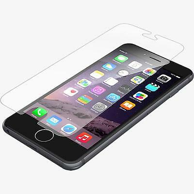 ZAGG Invisible SHIELD Glass HD Clarity for Apple iPhone 6 Plus / 6s Plus - NEW
