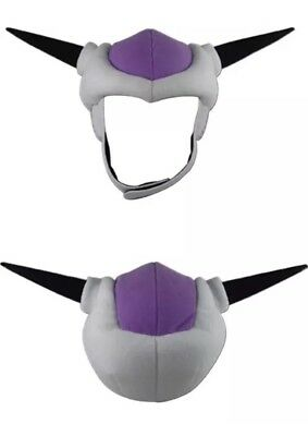 *NEW* Dragon Ball Z: Frieza Cosplay Hat by GE Animation Freeza Dbz Dragonball **