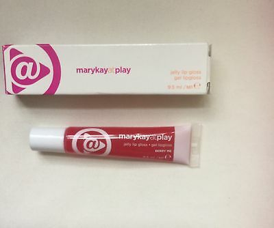 Mary Kay at play jelly lip gloss BERRY ME exp. 02/ 2017;