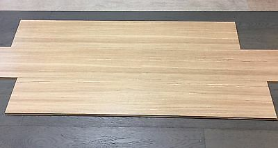 8mm Natural Laminate Flooring Floating floorboards  50% off (8 x 197 x 1215 mm)