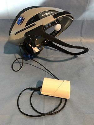 Stryker Personel Protection System Helmet T5 400-610 for Surgeons / Doctors