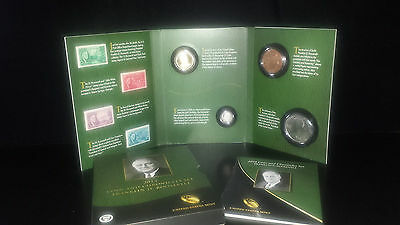 2014 Franklin D. Roosevelt Coin and Chronicles USMINT SEALED BOX