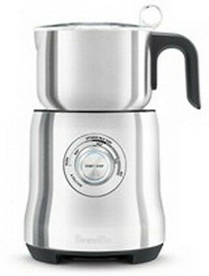 Breville The Milk Caf - BMF600BSS