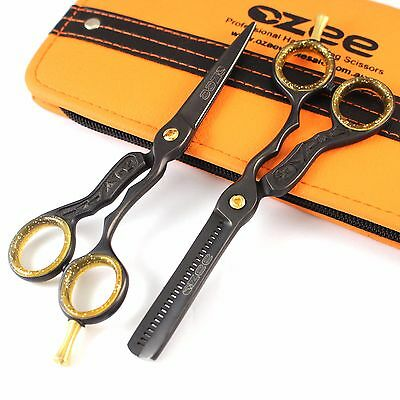 Profession Hairdressing Scissors Barber Cutting Thinning Hairdresser Shears Set