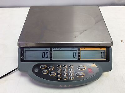 Ohaus EC6 Compact Digital Counting Scale