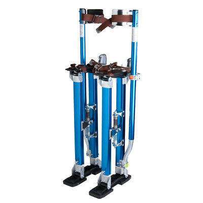 "24-40"" Aluminum Drywall Stilts Tool For Painting Painter Taping Party INCD VAT"