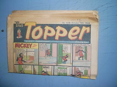 Topper issue 820 dated October 19 1968