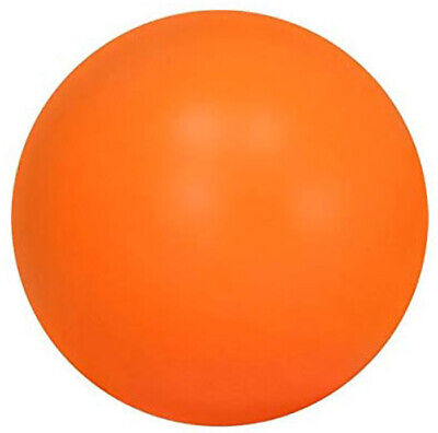 Orange Anti-Stress Reliever Ball Stressball Adhd Arthritis Physio Pain Relief