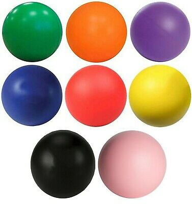 Anti-Stress Reliever Ball Stressball Relief Adhd Arthritis Physio Pain Relief Uk