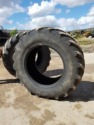 Michelin Tractor Tyres 710/70 R42