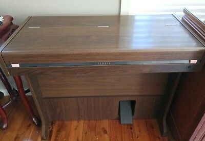 Yamaha Single Keyboard Organ CN-70
