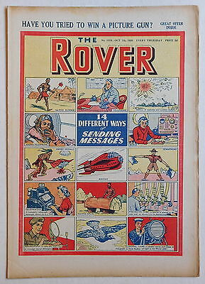 THE ROVER #1319 - 7th October 1950