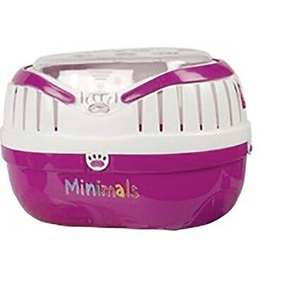 Pet Animal Carrier, Extra Small for pet mice - Rodents - Guinea Pig - Degus