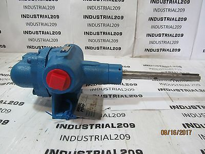 VIKING ROTARY PUMP G32 w/ RELIEF VALVE NEW