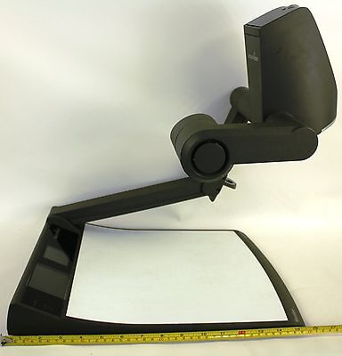 WolfVision VZ-9 Plus 3 Document Camera Visualizer No Cords