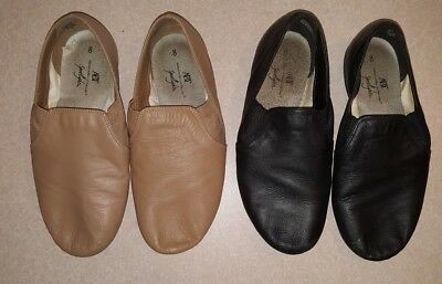 Womens Jazz Shoes size 8