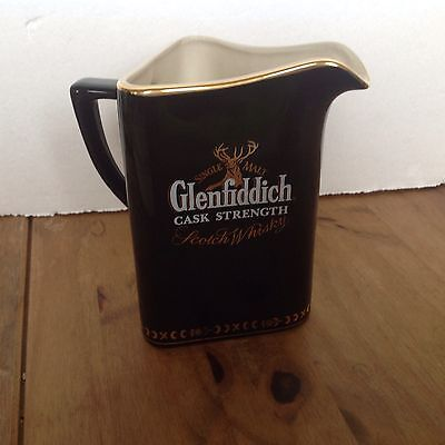 Glenfiddich  Single Malt Water Jug