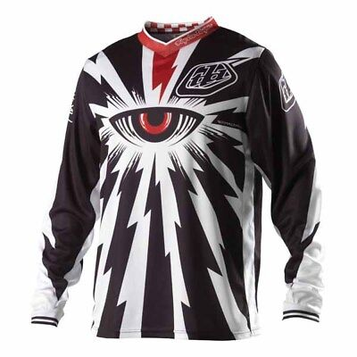 Maglia Jerser Yld Black Cyclope Xxl Offroad Dirt Dh Downhill