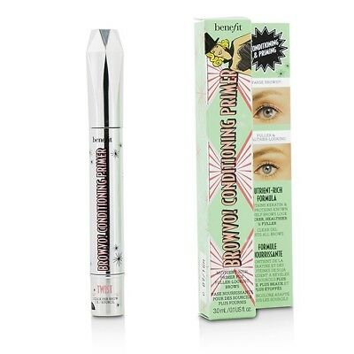 NEW Benefit Browvo Conditioning Eyebrow Primer 0.1oz Womens Make Up