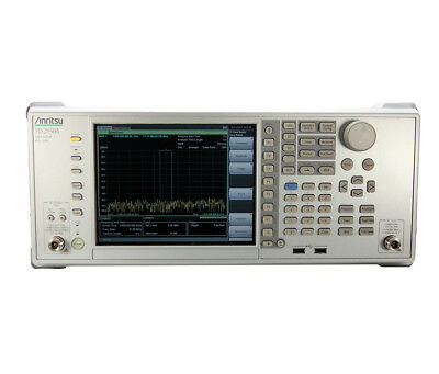 ANRITSU MS2830A-040  3.6GHz Signal Analyzer