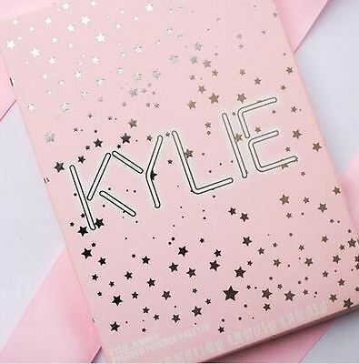 Kylie Jenner KIT 2017❤Birthday Palette I WANT IT ALL Eyeshadows Ombretti ITALIA